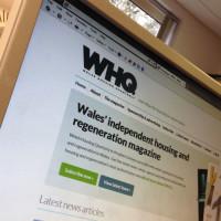 WHQ website