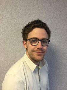 Matt Kennedy, Chartered Institute of Housing Cymru