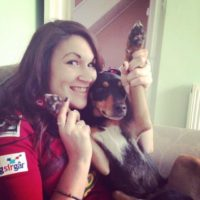 Hannah Davies- Rhondda Housing Association