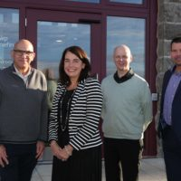 Grŵp Cynefin announces four new additions to its board